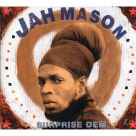 (CD) JAH MASON - SURPRISE DEM