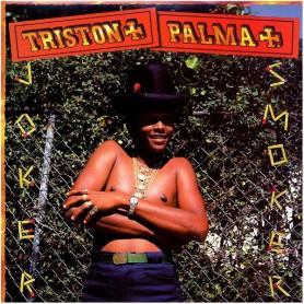 (LP) TRISTON PALMER - JOKER SMOKER