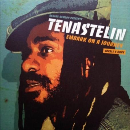 (LP) TENASTELIN - EMBARK ON A JOURNEY