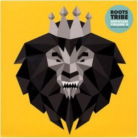 (LP) ROOTS TRIBE - SHOWCASE VOLUME II