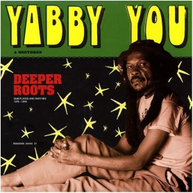 (2xLP) YABBY YOU - DEEPER ROOTS