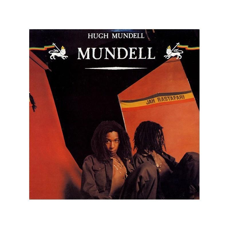 (LP) HUGH MUNDELL - MUNDELL