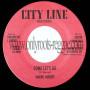 """(7"""") WAYNE JARRETT - COME LET'S GO / JERRY JOHNSON - ZION ROCK VERSION"""