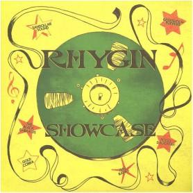 (LP) GENERATION ROCKERS, SANDOLLAR SOUND, ROOTS DAUGHTAH - RHYGIN SHOWCASE