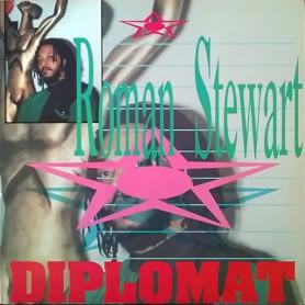 (LP) ROMAN STEWART - DIPLOMAT