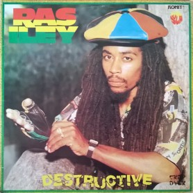 (LP) RAS ILEY - DESTRUCTIVE