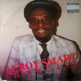 (LP) LEROY SMART - SHOWCASE
