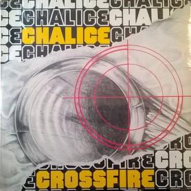 (LP) CHALICE - CROSSFIRE