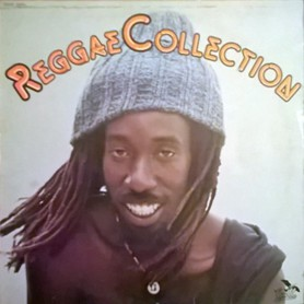 (LP) VARIOUS ARTISTS - REGGAE COLLECTION