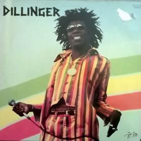 (LP) DILLINGER - DILLINGER