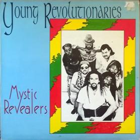 (LP) MYSTIC REVEALERS - YOUNG REVOLUTIONARIES