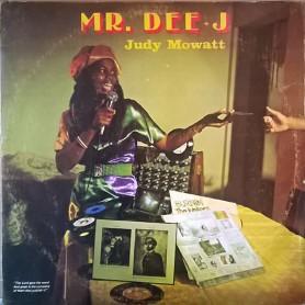 (LP) JUDY MOWATT - Mr DEE J