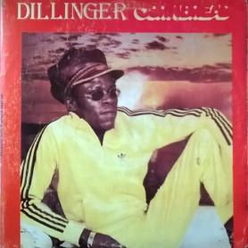 (LP) DILLINGER - CORNBREAD