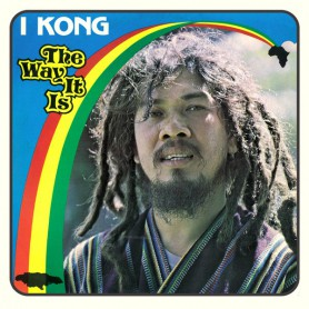 (LP) I KONG - THE WAY IT IS