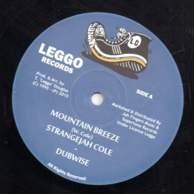 "(12"") STANGEJAH COLE - MOUNTAIN BREEZE"