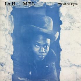 (LP) JAH MEL & THE WAILERS - WATCHFUL EYES