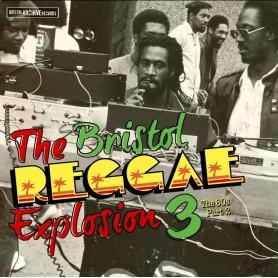 (LP) THE BRISTOL REGGAE EXPLOSION 3