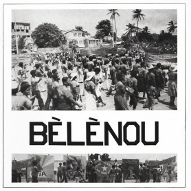 (2xLP) BELENOU - CHIMEN TA LA