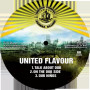 (EP) UNITED FLAVOUR FEAT EARL 16 - ON MY OWN AGAIN