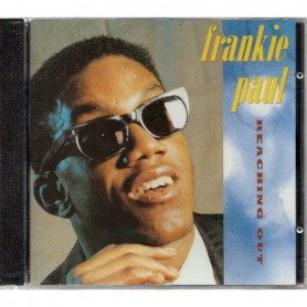 (CD) FRANKIE PAUL - REACHING OUT