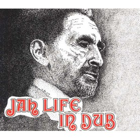 (CD) JAH LIFE - JAH LIFE IN DUB