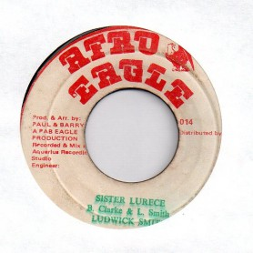 "(7"") LUDWICK SMITH - SISTER LURECE"