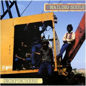 (LP) WAILING SOULS - INCHPINCHERS