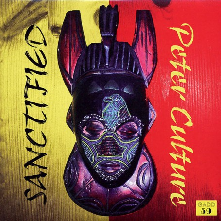 "(10"") PETER CULTURE - SANCTIFIED"
