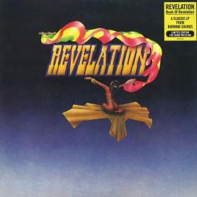 (LP) REVELATION - BOOK OF REVELATION (180g)