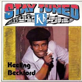 (LP) KEELING BECKFORD - STAY TUNED