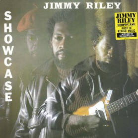 (LP) JIMMY RILEY - SHOWCASE (180g)