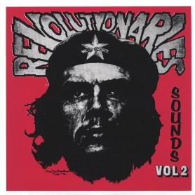 (2xLP) THE REVOLUTIONARIES -REVOLUTIONARIES SOUNDS VOLUME 2