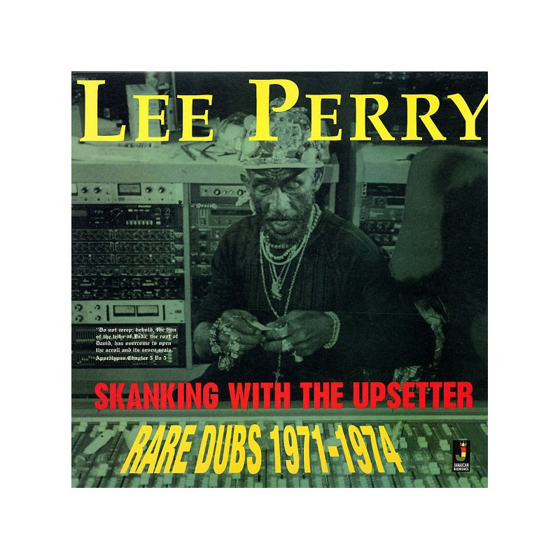 The upsetters dub dating