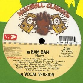"""(12"""") SISTER NANCY - BAM BAM / STALAG VERSION"""