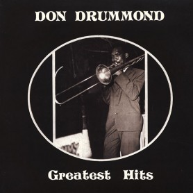 (LP) DON DRUMMOND - GREATEST HITS