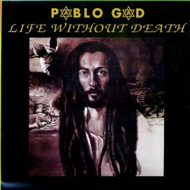(LP) PABLO GAD - LIFE WITHOUT DEATH