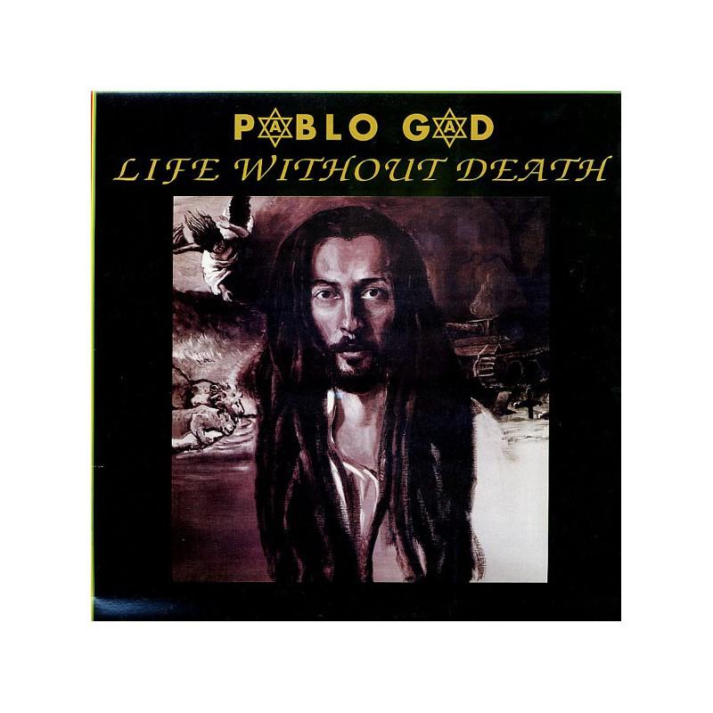 (LP) PABLO GAD - LIFE WITHOUT DEATH