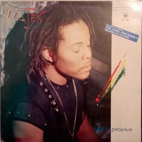 (LP) MAJEK FASHEK - I & I EXPEREIENCE