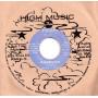 "(7"") HOPETON CRAWFORD - BRAND NEW LOVE / HIGH TIMES PLAYERS - BRAND NEW DUB"
