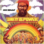 (LP) JOE HIGGS - UNITY IS POWER