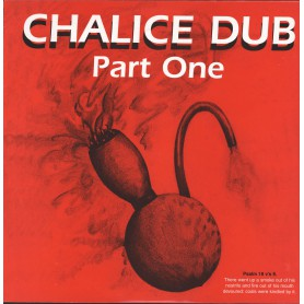 (LP) REGGAE ON TOP ALL STARS - CHALICE DUB PART ONE
