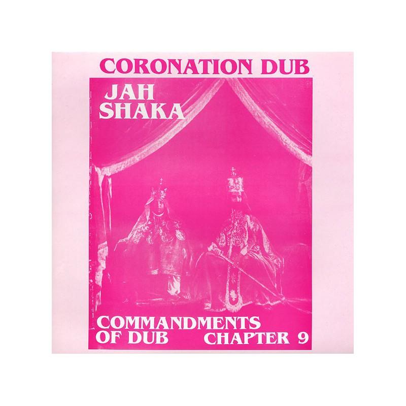 Jah Shaka - Jah Dub Creator (Commandments Of Dub Part 5)