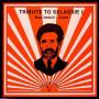 (LP) RAS IMRUH ASHA - TRIBUTE TO SELASSIE I