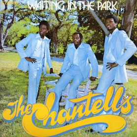 (LP) CHANTELLS - WAITING IN THE PARK