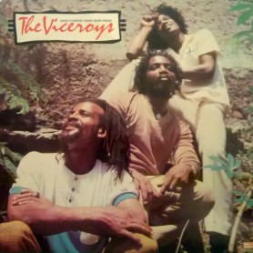 (LP) THE VICEROYS - BRETHREN AND SISTREN
