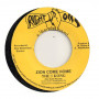 """(7"""") I KONG - ZION COME HOME / KING TUBBY'S - ZION VERSION"""
