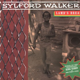 (LP) SYLFORD WALKER - LAMB'S BREAD