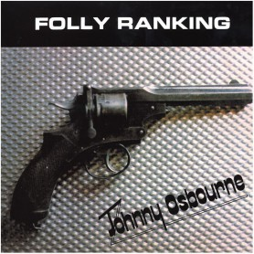 (LP) JOHNNY OSBOURNE - FOLLY RANKING