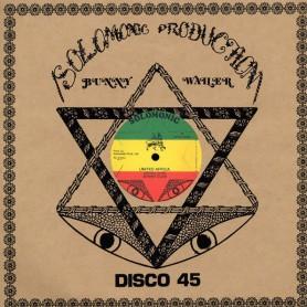 "(12"") JOHNNY SCAR - UNITED AFRICA / DUB IT IN AFRICA"
