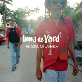(2xLP) INNA DE YARD - THE SOUL OF JAMAICA FEAT KEN BOOTHE, VICEROYS, KIDDUS I, WINSTON McANUFF, LLOYD PARKS...,